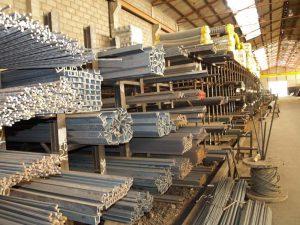 distribucion de hierros en zamora y salamanca