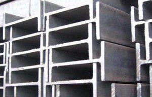 perfiles estructurales HEA en zamora y salamanca