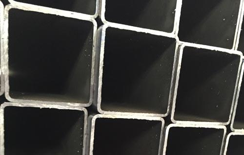 tubos cuadrados